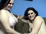 Madalyn and River are paired up in this amateur scene.  The finger and eat each other's pussies until both are satisfied.