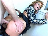 Rio, a smoking hot Latina girl, is getting her hot little ass fucked by a big dick. She starts with a hot masturbation session, and it only gets better from there.