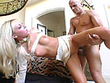 Keri Sable is petite, tiny and young. Her body is firm and polished to perfection. But all that beauty is about to be defiled by her costar, who loves to roughly mouth fuck his porn star ladies and then slap their asses, spread their pussies wide and angrily finger them before violating them with hi