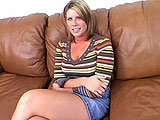 Lisa Sparxx is an unmarried milf and here to raise some milf money for her 6 year old daughter's birthday that's coming up.  She earns it by sucking down big black cock.  He bangs her several ways and drops his load in her mouth.  Now she has earned enough money to go to Dollar General for her d