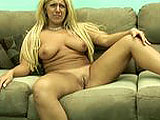 Monique is a stripper from Florida looking to do some fucking for cash.  This is her casting couch scene where she shows what she's working with and her personality.  She claims to normally fucks girls, but has been playing with guys lately for a change a pace.  She'll be back to fuck on film.