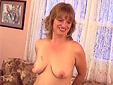 April Showers is a former go-go dancer that has made her own private movies, but now wants to get paid for it.  This is her casting couch audition.