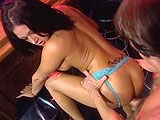 Tory Lane, a hot big titty brunette, is talking to a guy about how much it would take to fuck her.  So for the low price of $40, Tory spreads her legs and takes a rock hard cock up her pussy. Plus, for an extra five bucks. she lets him nut all over her cute face.      